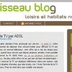 Le blog de la semaine (4) : Eric Boisseau