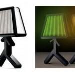 La lampe qui vous donne le feu vert !