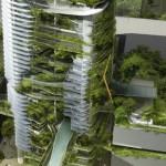 Avec «Editt», les buildings passent au vert