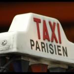 Internet arrive dans les taxis parisiens