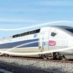 Internet arrive dans les TGV Est en 2009