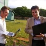 Du Wi-Fi solaire pour les pays en développement et ensoleillés