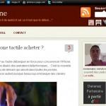 Le blog de la semaine (10) : le blog d'Antoine