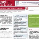 Le blog de la semaine (12) : Internet Actu