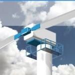 Produire de l'eau potable à partir des éoliennes
