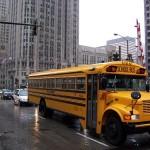 Barack Obama veut du Wi-Fi dans les bus d'école