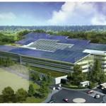Solaris, un immeuble à énergie positive