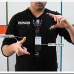 A la recherche du sixième sens ou la réalité augmentée au bout des doigts