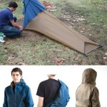 Le sac-veste-tente
