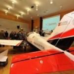 Un avion 100 % électrique