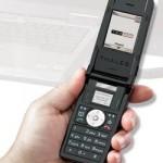 Le futur téléphone du Président