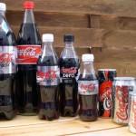 Coca-Cola lance une bouteille partiellement végétale