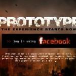 Vivez une «Prototype Experience» !