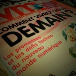Dossier «futur» dans le SVM de juillet-août