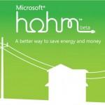 Hohm ou la gestion électrique selon Microsoft