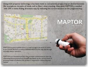 maptor 1
