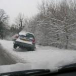 Bientôt des routes auto-chauffantes ?