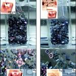Et si les puces électroniques s'assemblaient toutes seules ?