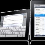 L'iPad, une révolution pour … le canapé