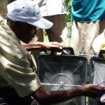 Solvatten : l'énergie solaire pour produire de l'eau potable