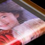 Sony présente un écran OLED qui se roule !