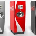 Coca-Cola se lance dans la «fontaine du futur»