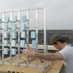 Transformer les vibrations du vent en électricité