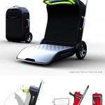 Les valises du futur