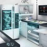 IKEA et la cuisine de 2040
