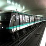 Le métro parisien va chauffer des logements