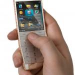 Un téléphone qui se recharge dans la poche ?