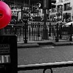 Gumdrop, la poubelle à chewing-gum en chewing-gum