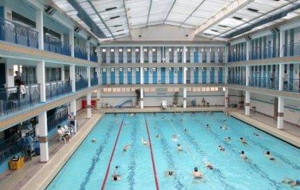 Une commune veut chauffer sa piscine gr ce son for Chauffer la piscine
