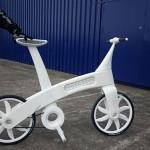 Airbike, le vélo qui s'imprime