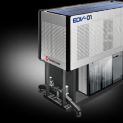 EDV-01, l'habitat d'urgence de demain