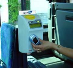 Les transports niçois vont passer au paiement sans contact