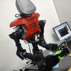 Le robot capable d'apprendre tout seul